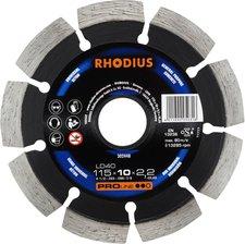 RHODIUS PROline LD40 115mm (394136)