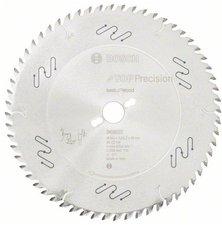 Bosch Kreissägeblatt 300 mm Top Precision Best for Wood WZ 60 (2608642115)