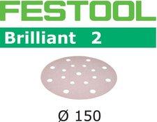 Festool Schleifscheiben STF D150/16 P120 BR2/100