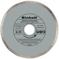 Einhell Diamant-Trennscheibe 180 x 25,4 mm