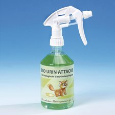 Bio-Chem Urin Attacke Geruchsentferner (500 ml)