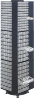 Raaco Drehturm für Stahlmagazine Serie 1200 (leer) (137447)