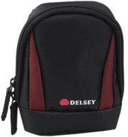 Delsey GOPIX II 105 schwarz/rot