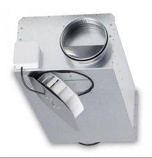 Helios SVS EC 160 SlimVent
