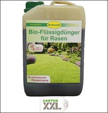 Schacht BIO-Flüssigdünger für Rasen