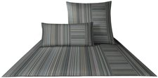 Joop Fine Stripes Bettwäsche ( 80 x 80 + 135 x 200 cm )