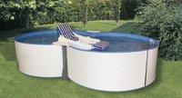 my pool Trend Pool Achtformbecken 525 x 320 x 120 cm