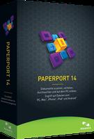 Nuance PaperPort Professional 14 (DE) (Win) (1 User)
