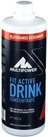 Multipower Fit Active Blutorange (1000ml)