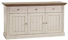 Steens Furniture Ltd Sideboard Monaco (145 cm)
