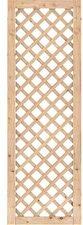 Osmo Skagen Sichtblende 59 x 178 cm mit Rankgitter