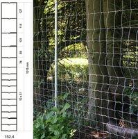 Driller Wildschutzgitter Knotengeflecht Höhe 100 cm x 50 m