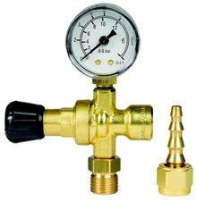 Einhell Druckminderer für alle Schutzgas-Einwegflaschen 1576508
