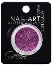 Medis Sun Glow Glitter & Glam