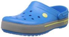 Crocs Crocband II.5 hellblau/gelb