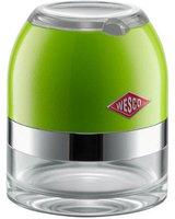 Wesco Tableware Zuckerdose Limegreen (322834-20)