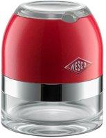 Wesco Tableware Zuckerdose Rot (322834-02)