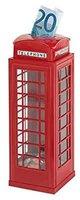 goki Englische Telefonzelle Spardose