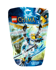 LEGO Legends of Chima - Chi Eris (70201)