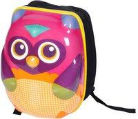 Knorr Rolly Trolley Rucksack Owl