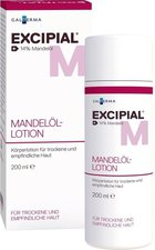 Spirig Excipial Mandelöllotion (200 ml)