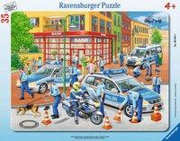 Ravensburger Großer Polizeieinsatz (35 Teile)