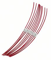 Bosch Trimmerfaden für Art 26 Combitrim (F016800181)