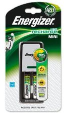 Energizer Audio Charger (CH2PC)
