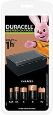 Duracell CEF 22 Multi Charger