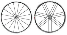 Campagnolo Shamal Ultra 2-Way-Fit Laufradsatz