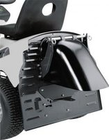Brill Deflektor Schwadablage für Rasentraktor HDE (112729)