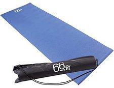 66Fit Yoga-Matte und Tasche