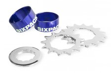 Sixpack Racing Singlespeed Kit