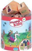 AladinE Stampo Kids Prinzessin (03348)