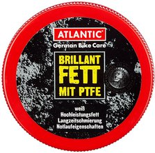 Atlantic Brillantfett (450 g)