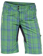 Vaude Herren Craggy Hose apple green