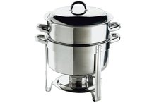 APS Germany Chafing Dish Suppentopf 33 cm