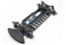 Team Associated TC4 CR Tourenwagen Chassis (3030101)