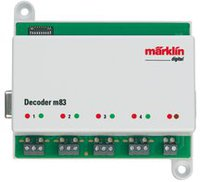 Märklin Decoder m 83 (60831)