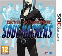 Devil Summoner: Soul Hackers (3DS)