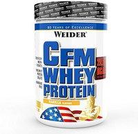 Weider CFM Whey Protein Vanille (908g)
