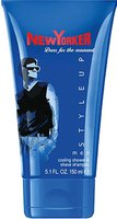 New Yorker Style Up for Him Shave Shampoo (150 ml)