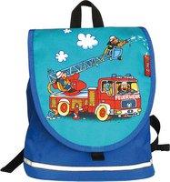 Lutz Mauder Kindergarten-Rucksack Feuerwehr