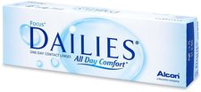Ciba Vision Focus Dailies All Day Comfort -4,75 (30 Stk.)