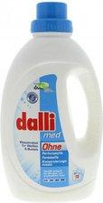Dalli med Flüssigwaschmittel (1,35 l)