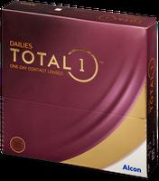 Ciba Vision Dailies Total 1 -3,50 (90 Stk.)