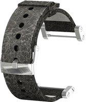 Suunto Core Elastomer Black Leather (SS013334000)