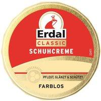 Erdal Schuhcreme COLORtec farblos
