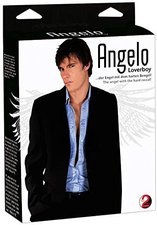 You2Toys Angelo Lovedoll