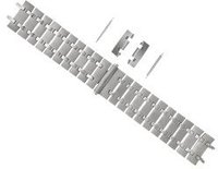 Suunto Elementum Aqua / Terra Steel Grey Armband-Set (SS014820000)
